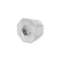 Kupplung aus Druckguß | für Mini Gurtzuggetriebe | SW40