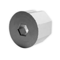 Kupplung aus Druckguß | für Mini Gurtzuggetriebe | SW60