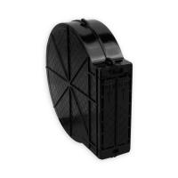 Mauerkasten für 5 m Gurtwickler | Lochabstand 105 mm | Kunststoff
