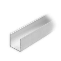 Maxi Aluminium-Führungsschiene | 20 x 19 x 20 mm | pressblank