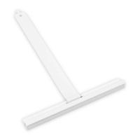 Maxi Aufhängefeder | Aluminium - Federstahl | Stärke 0,25 mm | Länge 190 mm