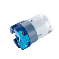 Mechanischer Gleichstrom-Rohrmotor L60-M06 (L60/8G) (24V) | 60 Nm | Serie L