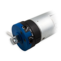 Mechanischer Rolladenmotor Basis Large RTBL | 80 Nm
