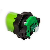 Mechanischer Rohrmotor SP 2/10 | 10Nm | SW60
