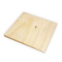 Mehrschichtplatte 19 mm | 200mm x 200mm | für Wandlagermontage