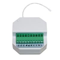 Mercato Sotto | 1-Kanal UP Funkempfänger für Rohrmotoren