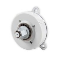 Mini Gurtzuggetriebe | Untersetzung 2:1 | ohne Gurtscheibe