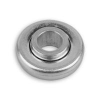 Mini Kugellager Ø 28 mm | mit Metallkern | Bohrung Ø 10 mm