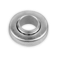 Mini Kugellager Ø 28 mm | mit Metallkern | Bohrung Ø 12 mm