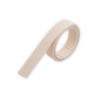 Mini Rolladengurt | Gurtbreite 12 mm | Gurtstärke 1,2 mm | antibakteriell | beige