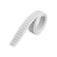 Mini Rolladengurt | Gurtbreite 14 mm | Gurtstärke 1,2mm | grau