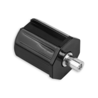 Mini Walzenkapsel SW 40 | Länge 40 mm | 9,8mm Zapfen