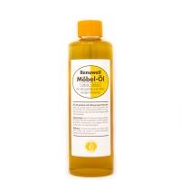 Möbel-Öl 500ml | für geölte und offenporigen Holzarten | natura-farblos