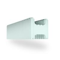 Muster Styropor Systemstein PS30 | zur flexiblen Herstellung von Schalungen