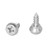 Nippelschraube für Kunststoff Rolladen-Führungsschiene | passend für RF 4049, RF 7049