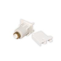 Perlenkettengetriebe rechts für 4,5mm Ketten | 3:1 | 6mm Innensechskant
