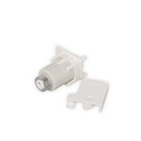 Perlenkettengetriebe links für 4,5mm Ketten | 3:1 | 5mm Innensechskant