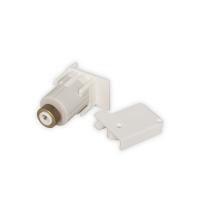 Perlenkettengetriebe links für 4,5mm Ketten | 3:1 | 6mm Innensechskant