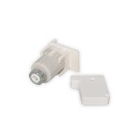 Perlenkettengetriebe rechts für 4,5mm Ketten | 3:1 | 5mm Innensechskant