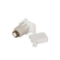 Perlenkettengetriebe rechts für 4,5mm Ketten | 3:1 | 5mm Innenvierkant
