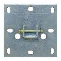 Plattenlager-L B120 3/25 für Steckzapfen 3/25 | passend für Antriebe L44-L120