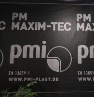 PM MAXIM-TEC | Unterdeck- und Unterspannbahn | mit 2-Klebestreifen-Nahtverklebung | Rollenbreite 1,5 Meter | Rollenlänge 50 Meter