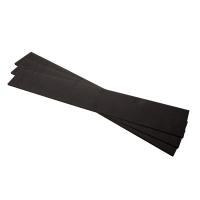 PVC Unterlegmaterial 360 x 50 x 5 | schwarz