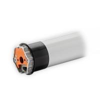 RolTop L80 Elektronischer Rohrmotor mit Freifahrt | 80Nm | RevoLine L