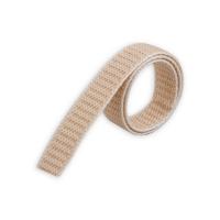 Rolladengurt | Gurtbreite 16 mm | Gurtstärke 1,2mm | mit Schonkante | beige