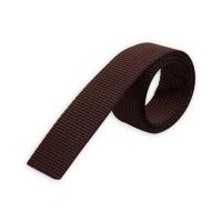 Rolladengurt | Gurtbreite 18 mm | Gurtstärke 1,2mm | braun