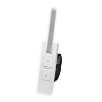 RolloTron Basis 1100 | Elektronischer Gurtwickler | weiß