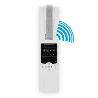 RolloTron Standard DuoFern Plus 1405-UW | Elektronischer Funk-Gurtwickler | weiß