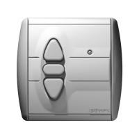 Schalter Inis Uno Comfort | Unterputz
