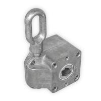 Schneckengetriebe für Markisen | 7:1 | 13mm Innenvierkant