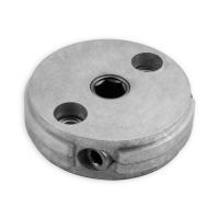 Schneckengetriebe S052 | Untersetzung 4,33:1 | rechts | 6 mm Sechskant