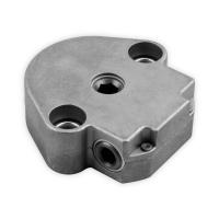 Schneckengetriebe S088 | Untersetzung 4:1 | 7 mm Sechskant ohne Endanschlag