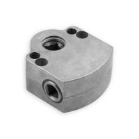 Schneckengetriebe S090 | Untersetzung 3:1 | 6 mm Vierkant ohne Endanschlag