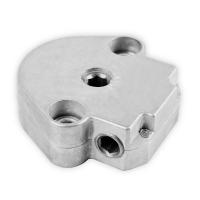 Schneckengetriebe S098 | Untersetzung  4:1 | 7mm Sechskant mit Endanschlag