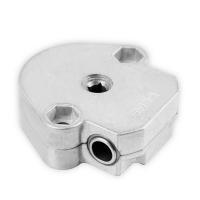 Schneckengetriebe S100 | Untersetzung  4:1 | 6mm Sechskant mit Endanschlag