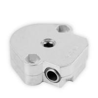 Schneckengetriebe S101 | Untersetzung  4:1 | 6mm Vierkant mit Endanschlag