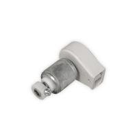 Schnurzuggetriebe für 4,5 mm Schnüre | 2,6:1  | 6mm Innensechskant
