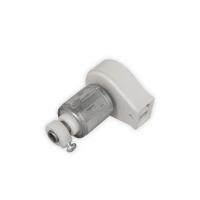 Schnurzuggetriebe für 4,5 mm Schnüre | 3,25:1  | 6mm Innensechskant