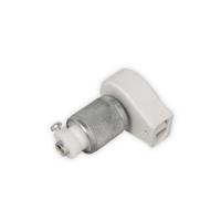 Schnurzuggetriebe für 4,5 mm Schnüre | 3,25:1  | 7mm Innensechskant