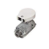 Schnurzuggetriebe für 5 mm Schnüre | 3:1  | 7mm Innensechskant
