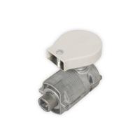 Schnurzuggetriebe für 5 mm Schnüre | 3:1  | 12mm Innenvierkant