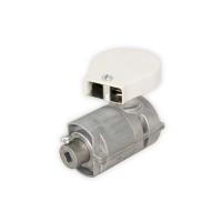 Schnurzuggetriebe für 5 mm Schnüre | 3:1  | 6mm Innenvierkant