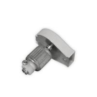 Schnurzuggetriebe mit großem Schnurrad für 4,5 mm Schnüre | 2,6:1  | 7mm Innensechskant