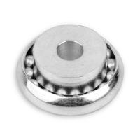Spezial Kugellager Ø 40 mm | mit Metallkern | Bohrung Ø 10,2 mm