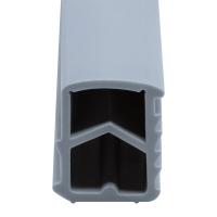 Stahlzargen-Dichtung SZ001 | grau | 5 lfm