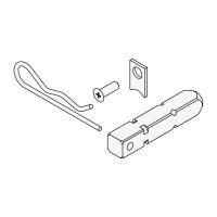 Steckzapfen R2/10 Ø 10 mm | Vierkant | passend für Antriebe der Serie P/R